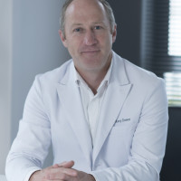 Dr Rory Dower
